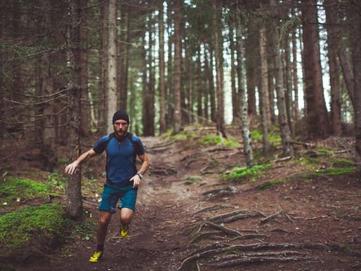 Preparare un trail (10Km)
