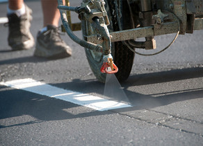 WOD - The road markers