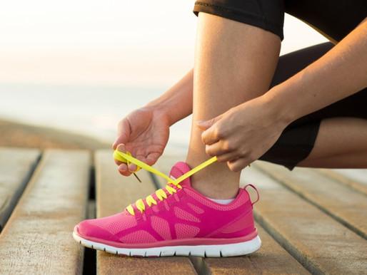 Corsa: dal jogging alla prima 5 Km