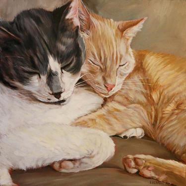 Houston Cats