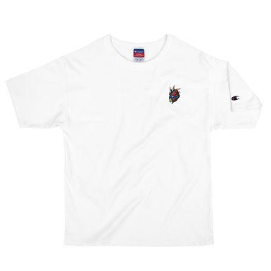 Theoatrix X Champion Shirt