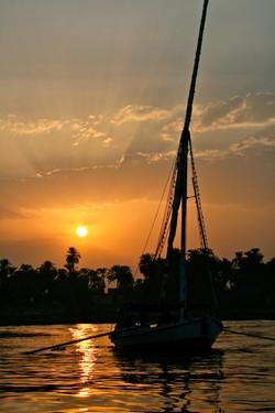 le Nil ©daniel di lione