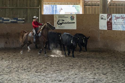 20e Fête Westtern Hasler Farm à Tramelan 24 Août 2019