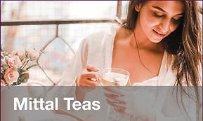 Mittal Teas Influencer Marketing Campaign