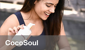CocoSoul Influencer Marketing Campaign