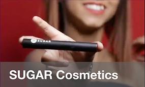 Sugar Cosmetics Influencer Marketing Campaign