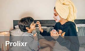 Prolixr Influencer Marketing Campaign