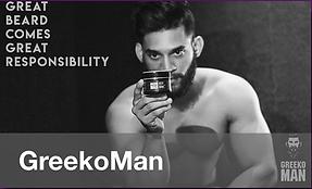 Greekoman Influencer Marketing Campaign