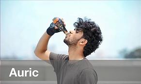 Auric Influencer Marketing Campaign