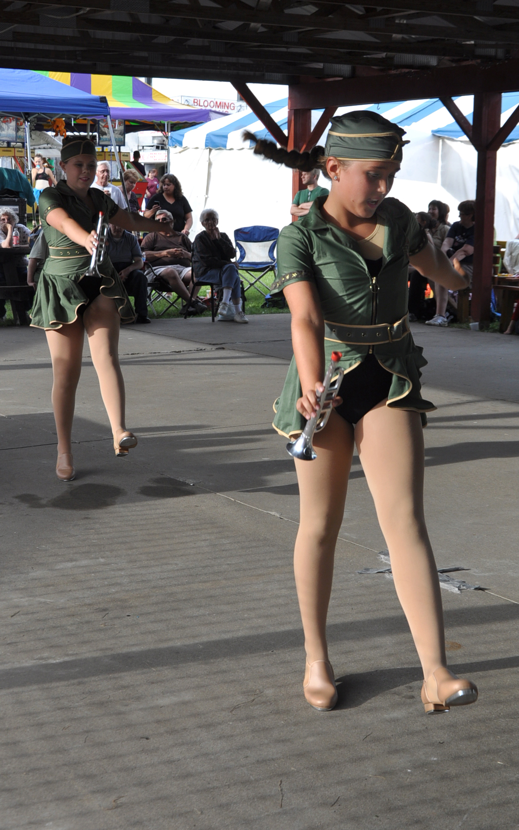 boogie woogie bugle girls from Company C_4988.jpg