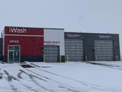 iWash - Two Bay Truck Wash, Two Bay Automatic Car Wash  & Self-Service Wash