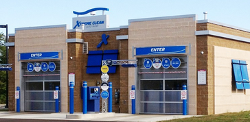 Xtreme Clean - Double Bay Automatic Wash