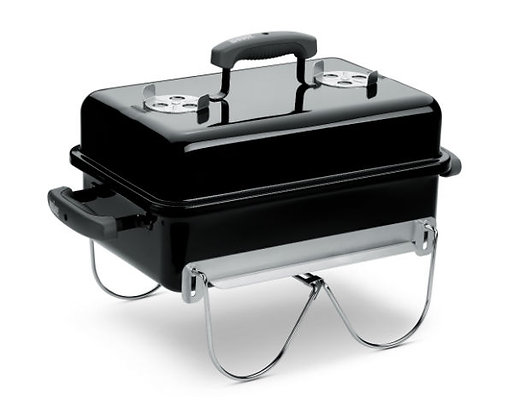 Weber Go-Anywhere Charcoal #121020