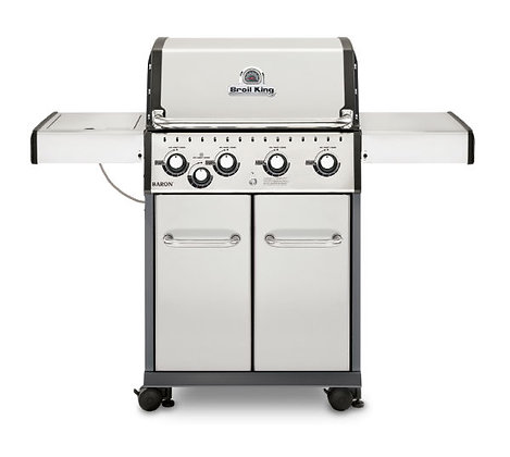 Broil King® Baron™ S440 LP #922564