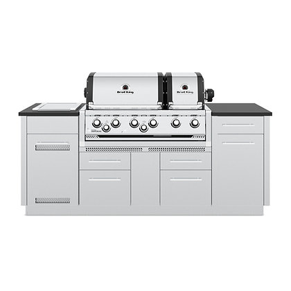 Broil King® Imperial™S 690i