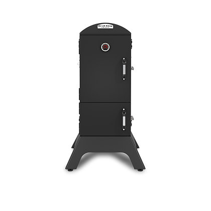 Broil King® Smoke™ Vertical Charcoal Smoker #923610