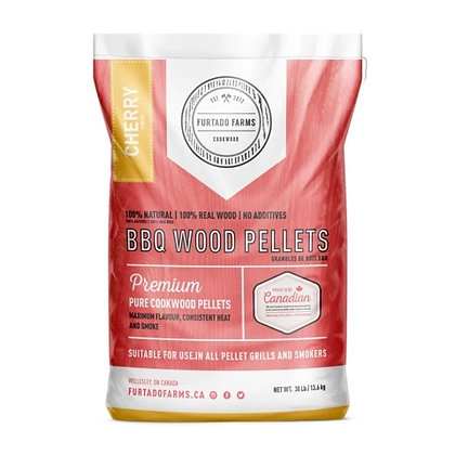 CHERRY COOKWOOD PELLETS