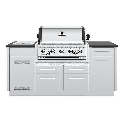 Broil King® Imperial™S 590i