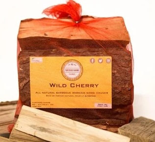 CHERRY COOKWOOD LOGS