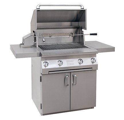 Solaire 42″ Grill on Cart