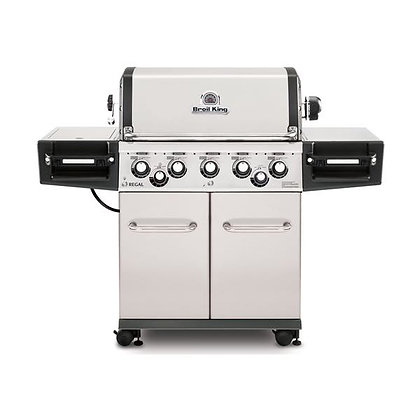 Broil King® Regal™ S590 Pro NG #958347