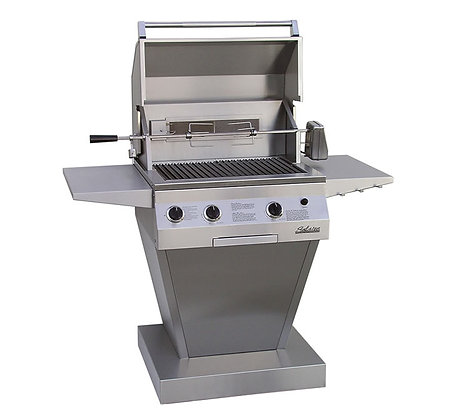 Solaire 27″ Deluxe Grill