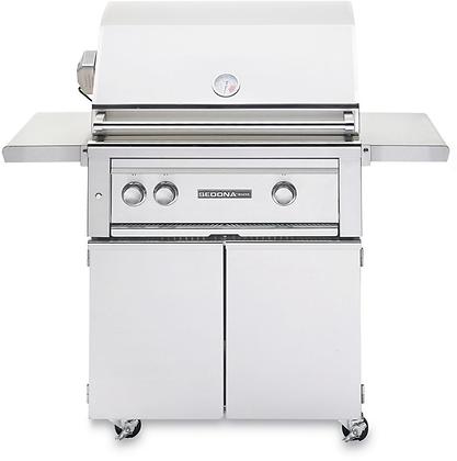 Sedona 30″ Freestanding Grill – L500PSFR LP/NG