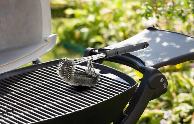 Do's & Don'ts For BBQ Brushes