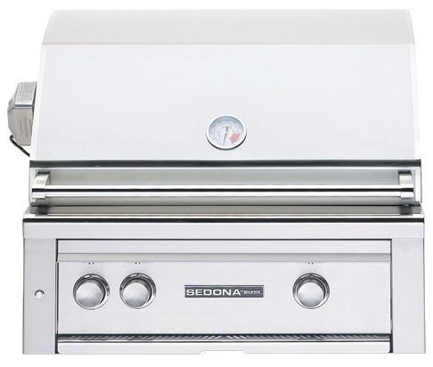 Sedona 30″ Built in Grill – L500PSR LP/NG