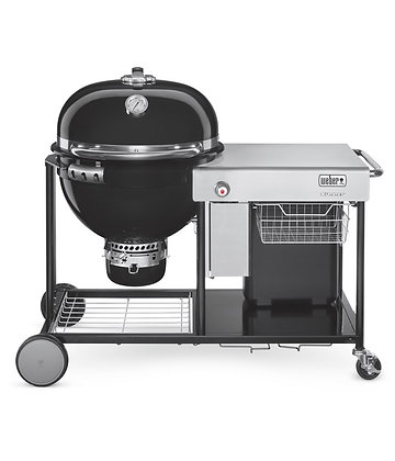 Weber Summit Charcoal Grilling Center #18501001