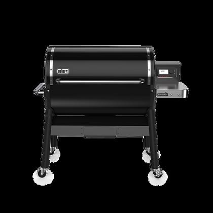 Weber Smokefire EX6 Wood Pellet Grill (2nd Gen)