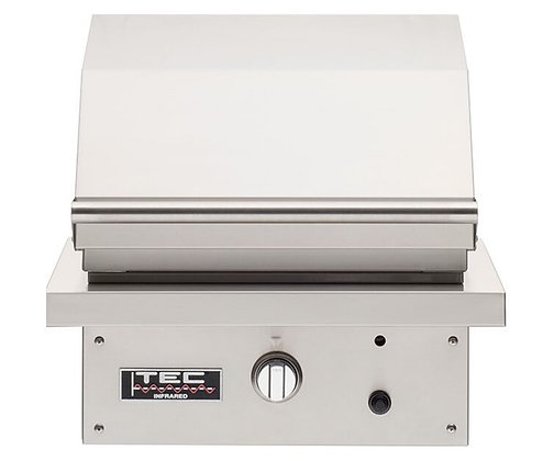TEC Patio FR 26″ Built In LP/NG
