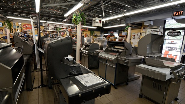 Finding The Perfect BBQ For Dad