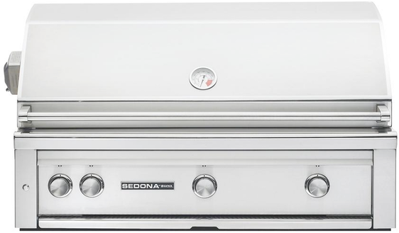 Sedona 42″ Built In Grill – L700PSR LP/NG