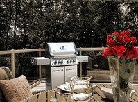 Spring Is Coming: Get Your Grill Out Of Storage
