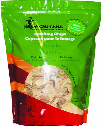 APPLE CHIPS MONTANA