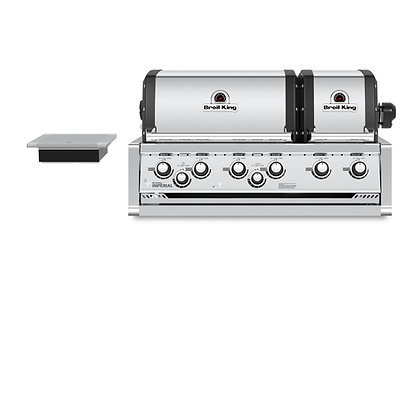 Broil King IMPERIAL™ XLS - BUILT-IN NG #957087