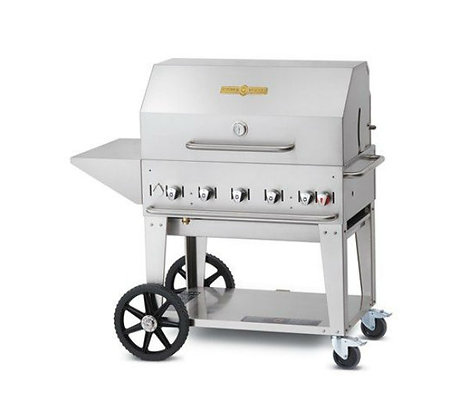 "Crown Verity 36"" Grill – MCB-36 LP"