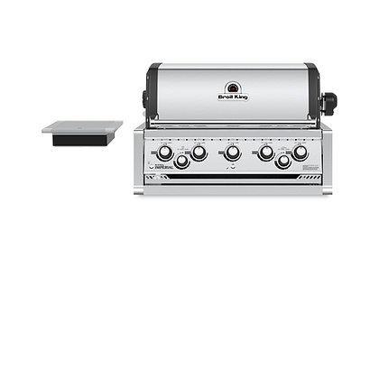 Broil King IMPERIAL™ 590 BUILT-IN LP  #958084