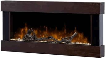Dimplex Chalet Wall Mount fireplace – DWF1204MA