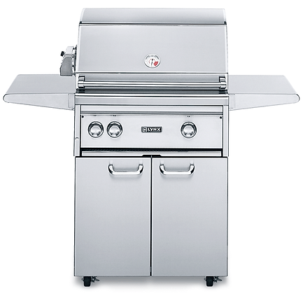 Lynx 27″ Freestanding Grill with Trident
