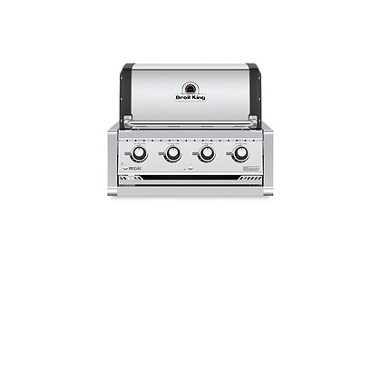 Broil King REGAL™ S420 BUILT-IN NG #885717
