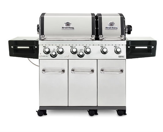Broil King® Regal™ S 690 Pro IR LP #957944