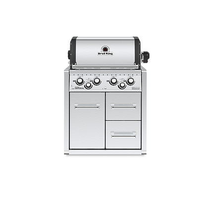 Broil King IMPERIAL™ 490 LP BUILT-IN CABINET  #956484