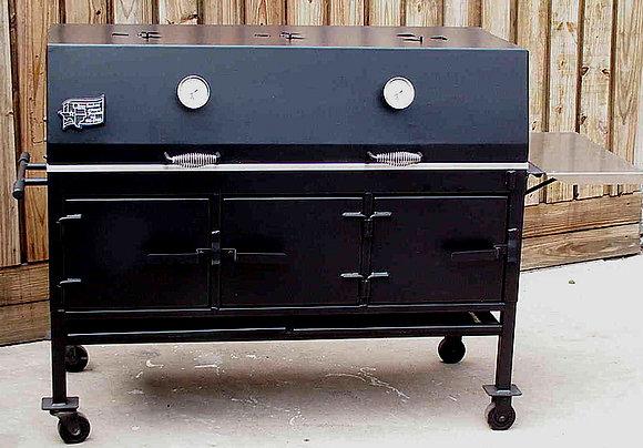 Tejas 2454XL Barbecue Grill