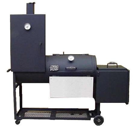 Tejas 1628CC Deluxe Smoker