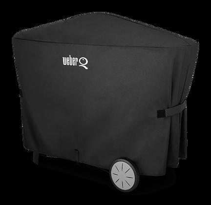 Weber Q Premium Grill Cover