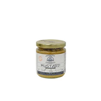 David & Son's Mustard