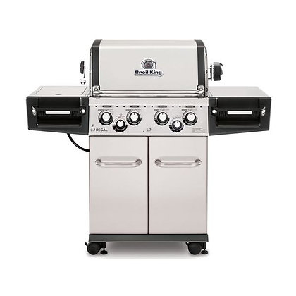 Broil King® Regal™ S490 Pro NG #956347