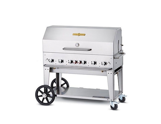 "Crown Verity 48"" Grill – MCB-48 PRO LP"